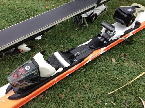 スキー用品の松戸 スキー用品