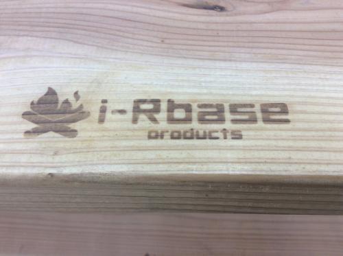 キャンプ用品のi-Rbase