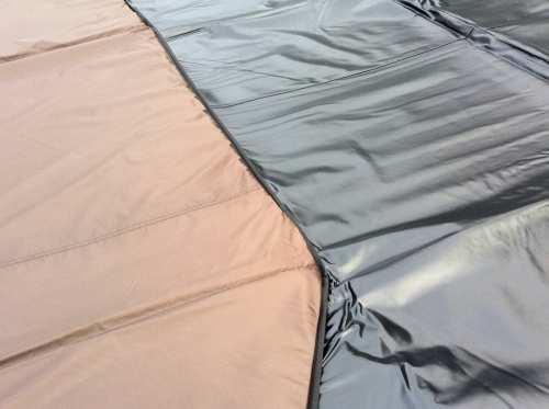 キャンプ用品 流山
