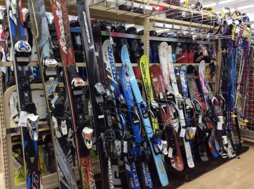 スノーボードのスポーツ 松戸
