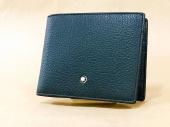 MONTBLANCの財布