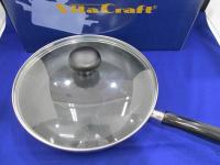 Vita Craft