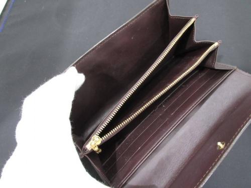 ヴェルニの財布