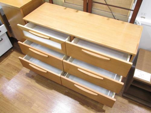 大塚家具のサイドボード