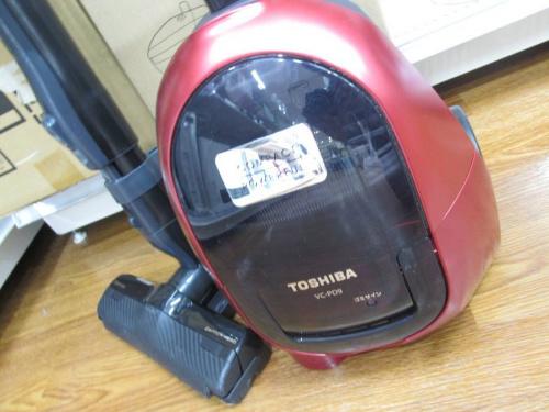 生活家電・家事家電の掃除機