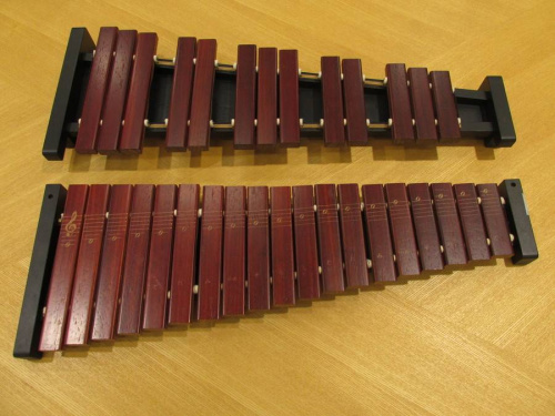 木琴のゼンオン