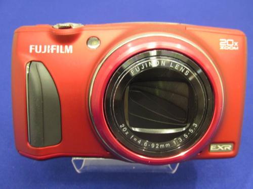 デジタル家電のコンパクトデジタルカメラ