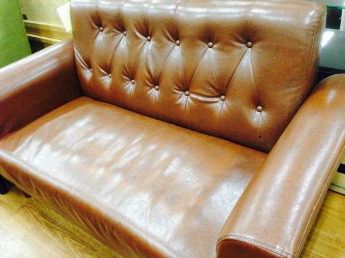 トレファク 家具のソファー