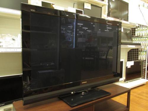 デジタル家電のプラズマテレビ 中古 買取