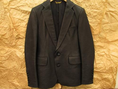 メンズファッションのジャケット レザー