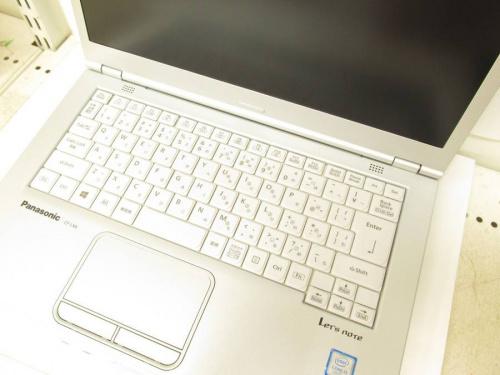パソコン 中古のノーパソ 買取