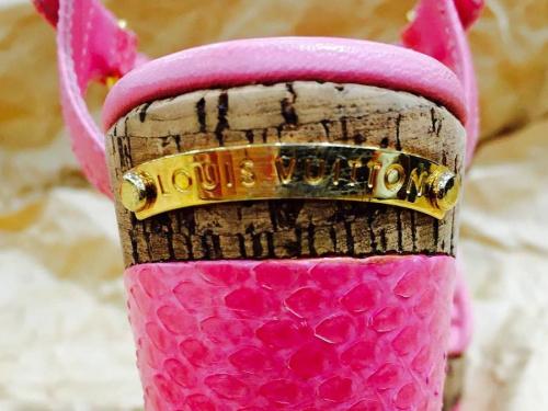 ピンクのブランド買取