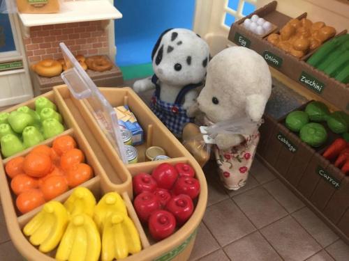 おもちゃ 買取のシルバニアファミリー 中古