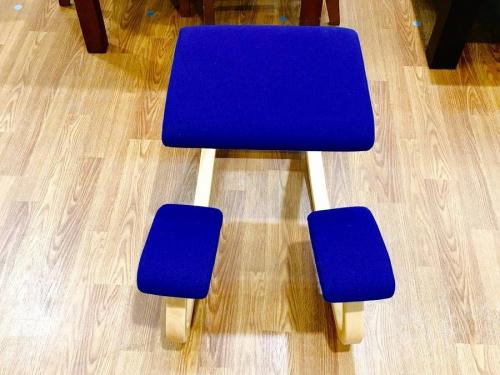 椅子のVarier