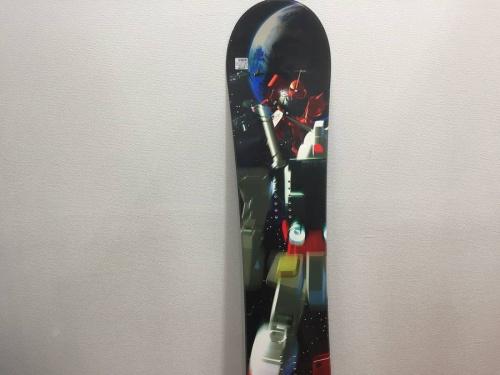 スノーボード 中古のスキー 中古