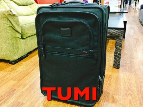 トゥミ(TUMI)のキャリーバッグ