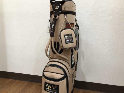 ゴルフ 中古のスポーツ用品