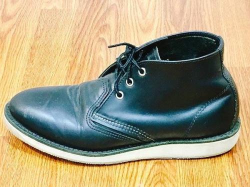ブーツの靴