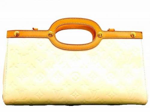 LOUIS VUITTON 中古のバッグ