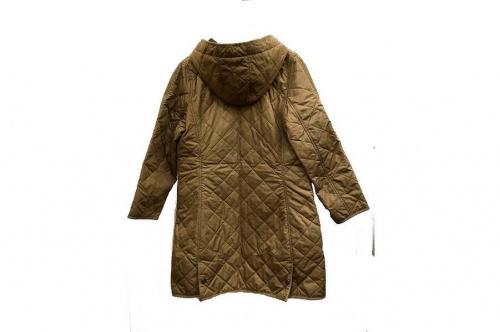 コートの冬物