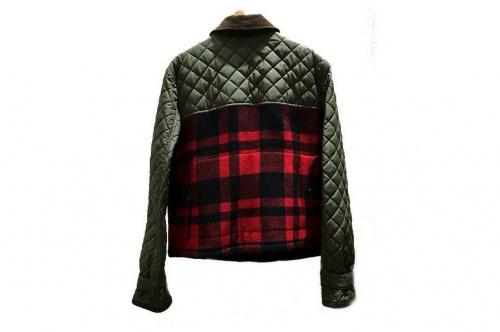 ジャケットのブランド 衣類
