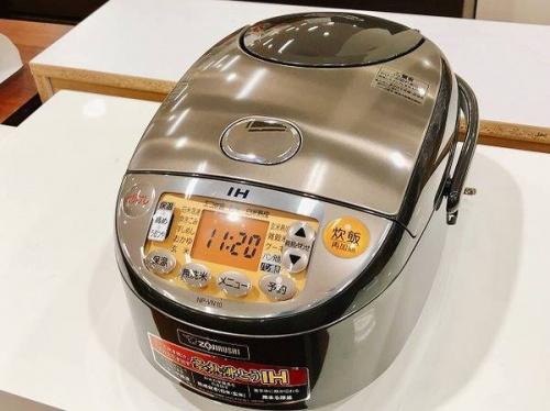 炊飯器のIH