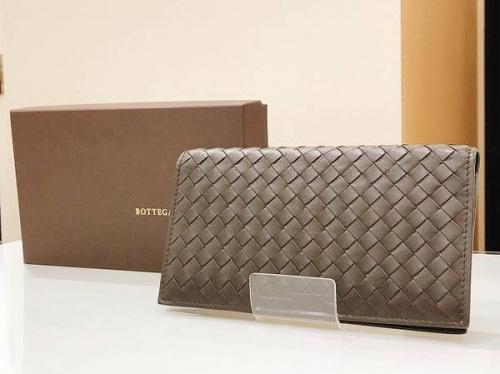 BOTTEGA VENETAの財布