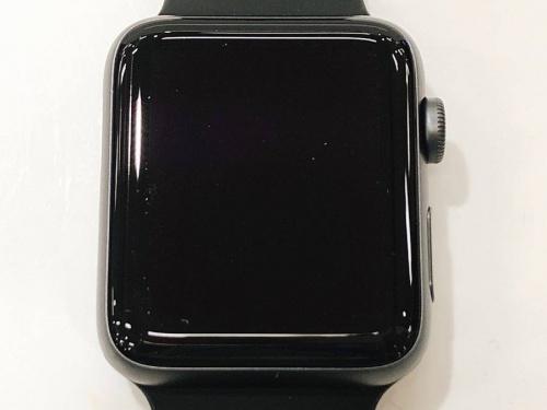 アップルウォッチの時計