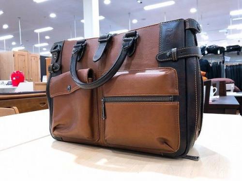lin-kuのバッグ