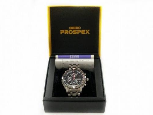 クォーツの腕時計 買取