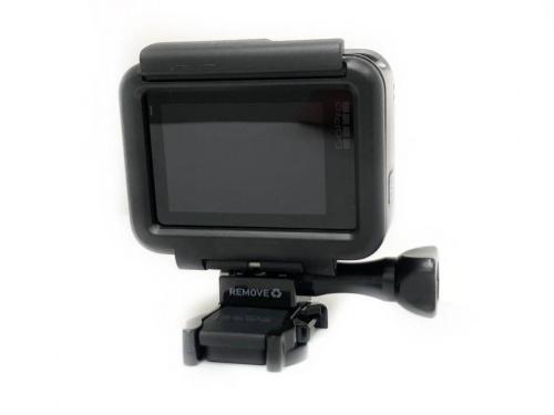 ウェアラブルカメラのカメラ