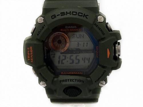 腕時計のソーラー