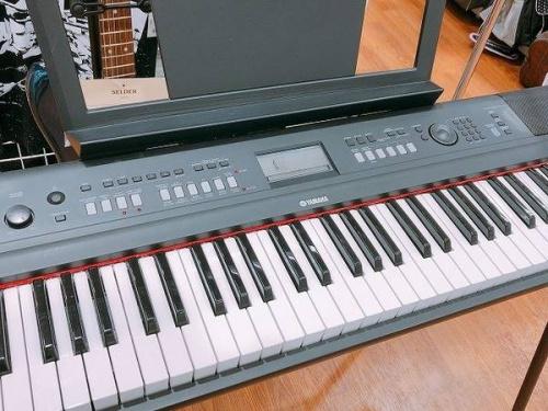 キーボードの楽器 買取
