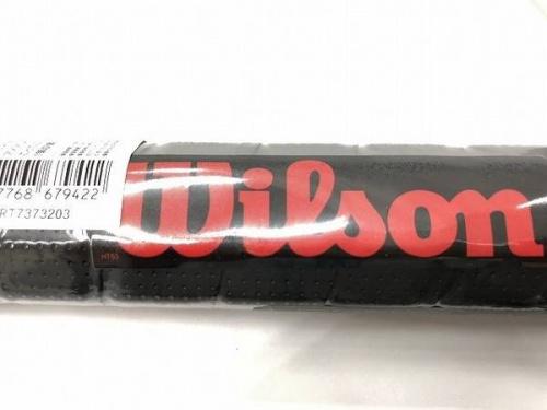 WILSONの未使用品