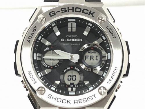 CASIO G-SHOCKの腕時計