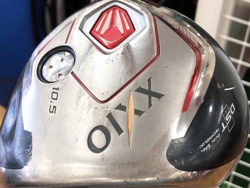 ゴルフ 買取のXXIO