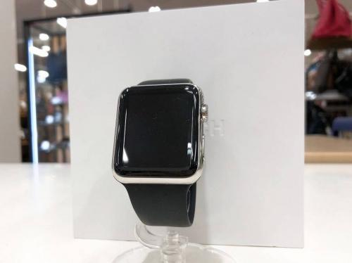Appleのアップルウォッチ