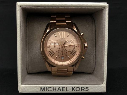 MICHAEL KORSの腕時計