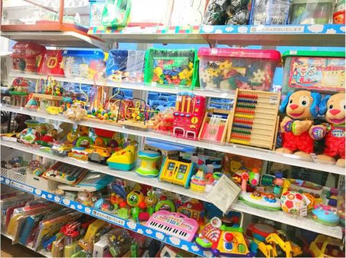 千葉 おもちゃ 買取