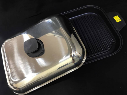 鍋のVita Craft