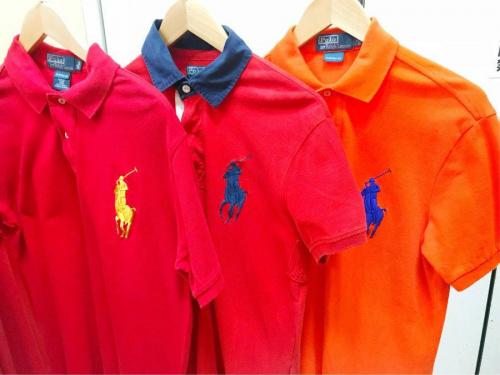 アロハシャツの服 買取