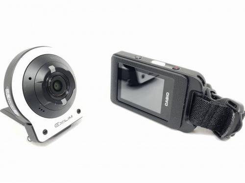 カメラのデジタル家電