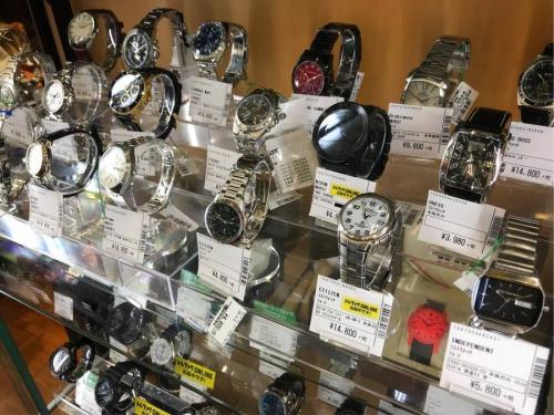 腕時計の中古 腕時計