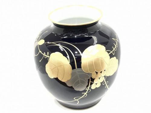 花瓶の大倉陶園