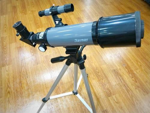 雑貨の天体望遠鏡 中古