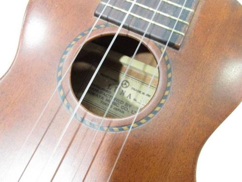 楽器 買取のギター