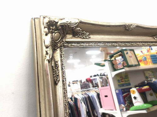 ミラーの鏡