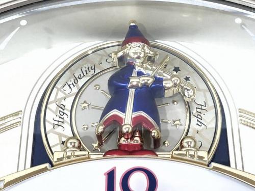 時計の電波時計