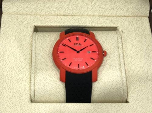 ITAの時計 中古