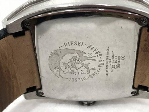 DIESEL 中古の腕時計